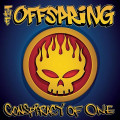 LP / Offspring / Conspiracy Of One / Vinyl