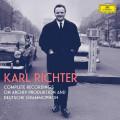 CD/BRDRichter Karl / Complete Rec.On Archiv & Produk / 97CD+3x Blu-Ray