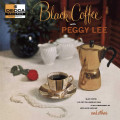 LP / Lee Peggy / Black Coffee / Vinyl / Reedice
