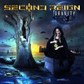 CD / Second Reign / Gravity