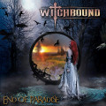 CD / Witchbound / End of Paradise