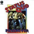 CDStatus Quo / Piledriver