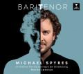 CD / Spyres Michael / Baritenor / Digipack