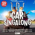 5CDVarious / Ultimate Car Sing-A-Long