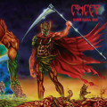 LP / Cancer / Death Shall Rise / Reissue / Coloured / Vinyl