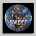 LP / Sweet / Level Headed Tour Rehearsals 1977 / Picture / Vinyl