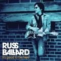 LPBallard Russ / It's Good To Be Here / Vinyl