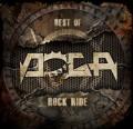 2CDDoga / Rock Ride / Best Of / 2CD / Digipack