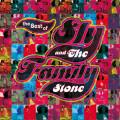 2LPSly & The Family Stone / Best Of / Vinyl / Coloured / 2LP
