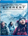 Blu-RayBlu-ray film /  Everest / Blu-Ray