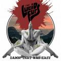 LP / Lucid Furs / Damn! That Was Easy / Vinyl