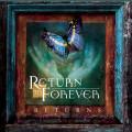 2CD-BRDReturn To Forever / Returns - Live / 2CD+Blu-Ray