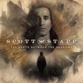 LPStapp Scott / Space Between The Shadows / Coloured / Vinyl