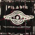 LPPil & Bue / World Is A Rabbit Hole / Coloured / Vinyl