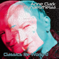 2CDClark Anne / Synasthesia / Classics Re-Worked / 2CD