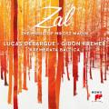CD / Debargue Lucas / Zal / The Music Of Milosz Magin