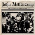 CD/DVDMellencamp John / Samaritan Tour 2000 / CD+DVD