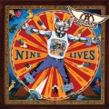 LPAerosmith / Nine Lives / Vinyl