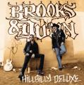 CDBrooks & Dunn / Hillbilly Deluxe