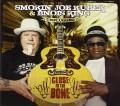 CDKubek,Smokin Joe & Bnois / Unplugged:Close To The Bone