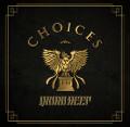 6CDUriah Heep / Choices / 6CD