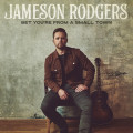 CD / Rodgers Jameson / Bet You're From A Small Town
