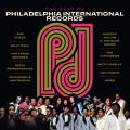 LP / Various / Best of Philadelphia International Records / Vinyl