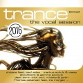 2CDVarious / Trance: The Vocal Session / 2016 / 2CD