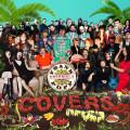 2CD / Popp Frank Ensemble / Under Covers / Digipack / 2CD