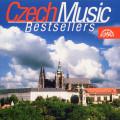 CDCzech Music Bestsellers / Dvořák / Fibich / Smetana