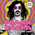 LPZappa Frank / Live In Rotterdam 1980 / Part 1. / Vinyl
