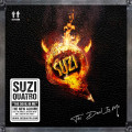 CD / Quatro Suzi / Devil In Me / Digipack