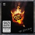 CDQuatro Suzi / Devil In Me / Digipack