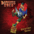 LP / Dangerous Toys / Greatest Tricks / Vinyl / Coloured