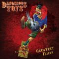 LPDangerous Toys / Greatest Tricks / Vinyl / Coloured