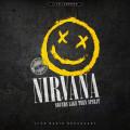 LPNirvana / Sounds Like Teen Spirit / Live Radio Broadcast / Vinyl