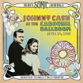 2LP / Cash Johnny / Johnny Cash At Carousel Ballroom / Delux / Vinyl / 2LP