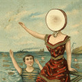 CDNeutral Milk Hotel / In The Aeroplane Over The Sea