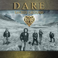 CD / Dare / Sacred Ground / Reedice