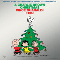 LP / Guaraldi Vince Trio / Guaraldi Vince Trio / A Charlie Brown Christmas / Vinyl