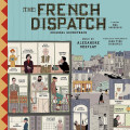 CD / OST / French Dispatch
