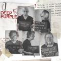2LP / Deep Purple / Turning To Crime / Clear / Vinyl / 2LP