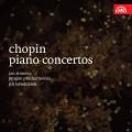 CDChopin Fryderyk / Piano Concertos