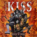 LPKiss / Rock & Roll-Tribute To Kiss / Vinyl