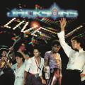 2LP / Jacksons / Live / Vinyl / 2LP