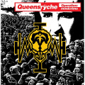 4CD/DVD / Queensryche / Operation Mindcrime / Box Set / 4CD+DVD