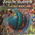 CDDavey Alan / Al Chemical's Lysergic Orchestra Vol.1