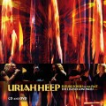 CD/DVDUriah Heep / Future Echoes Of The Past - Legend Cont. / 2CD+DVD