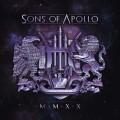 CDSons Of Apollo / MMXX