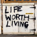 LPSpitfires / Life Worth Living / Vinyl